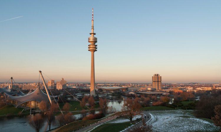 Kreativstandort München