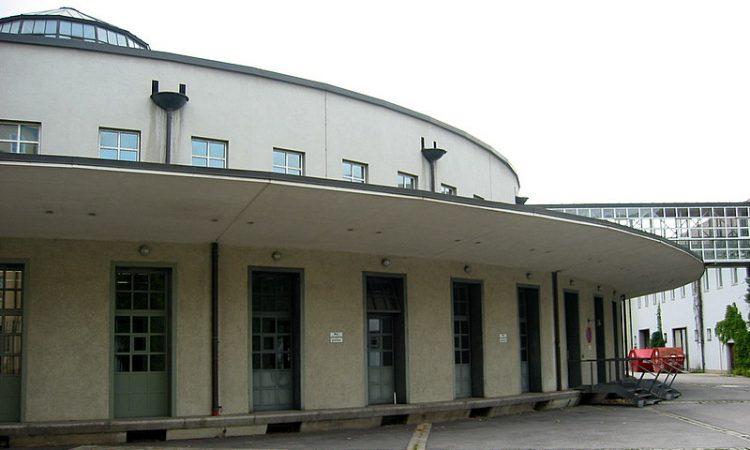 Google baut Zentrale im Münchner Postpalast