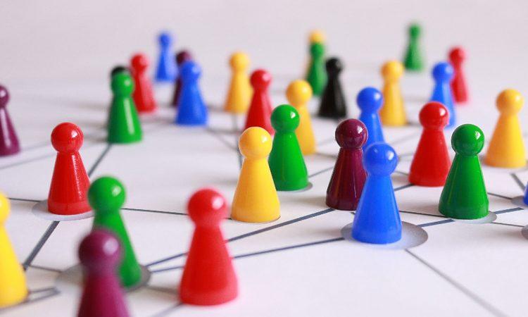 Networking als Enabler für Startups