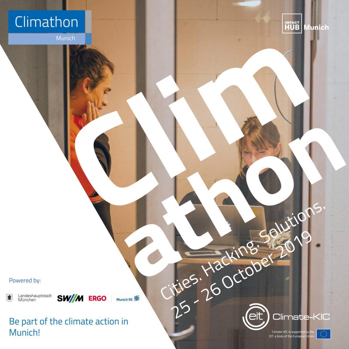 Climathon Munich
