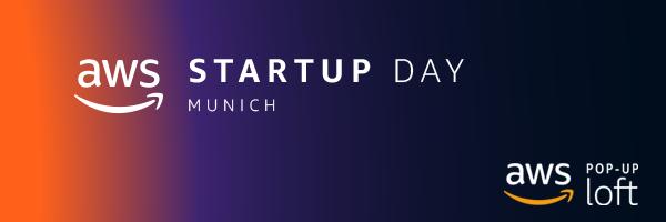 AWS Startup Day Munich