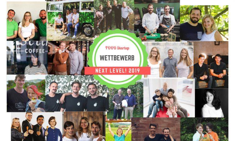 'Next Level' 2019
