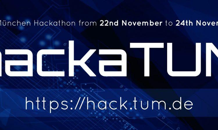 hackaTUM 2019