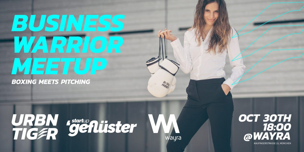 Business Warrior Meetup