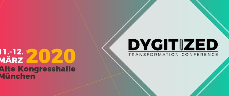 DYGITIZED Transformation Conference