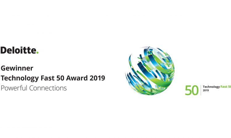 Technology Fast 50 Award: Drei Münchner unter Top 10