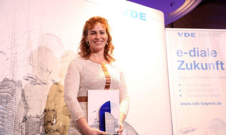 VDE Award