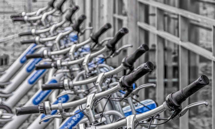 Millionen-Investment für Rebike1