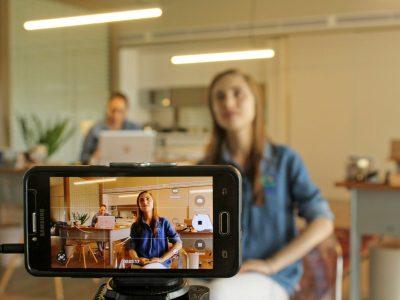 Millionen-Finanzierung für Video-Recruiting-Startup Retorio