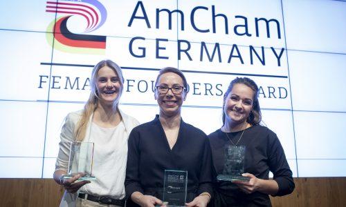 Female Founders Award