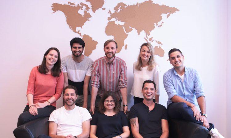 Seed-Finanzierung für Climedo Team