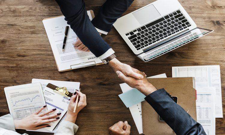 Kooperation zwischen Startups und Mittelstand