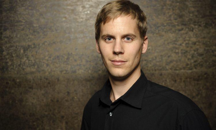 Bastian Müller, Gründer und Geschäftsführer von Socialpals