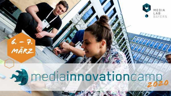 Media Innovation Camp 2020