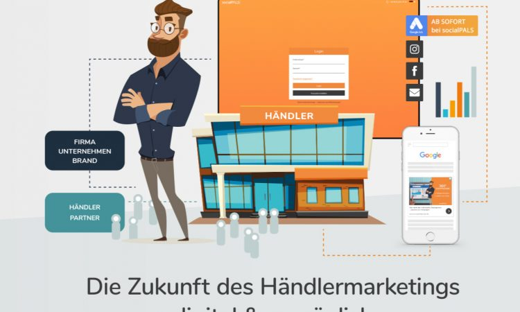 socialPALS GmbH