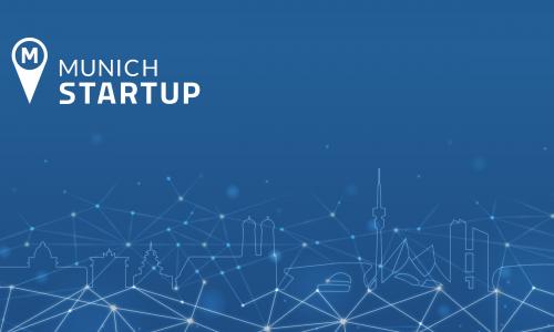 Munich Startup Keyvisual