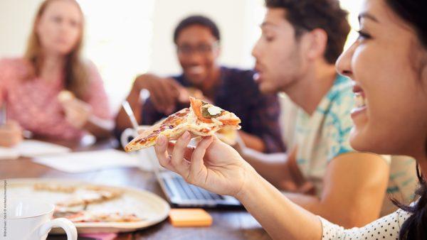 IHK Lunch&Learn: Datenschutzgrundverordnung (DSGVO)