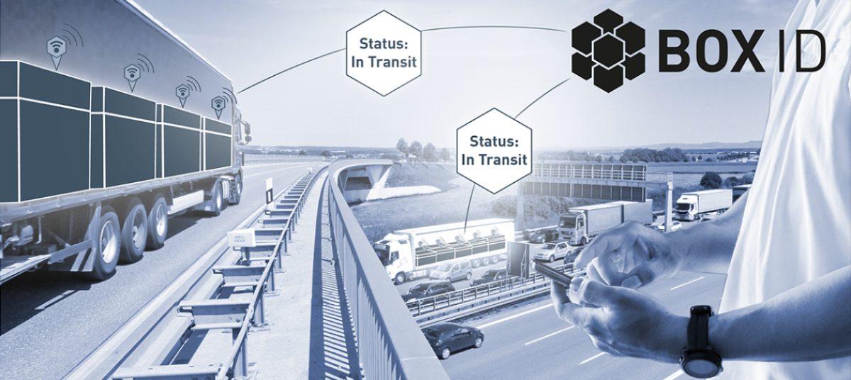 BOX ID Systems GmbH