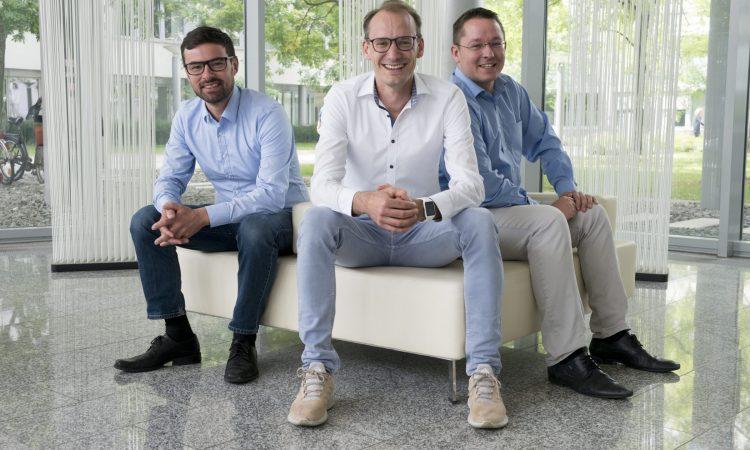 Blickfeld führt Für-Gründer-Ranking an