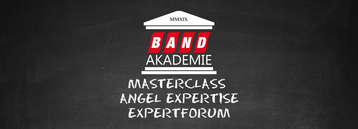 BANDakademie - Business Angels Netzwerk Deutschland e.V. (BAND)