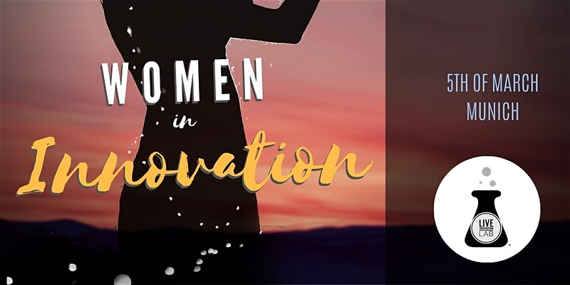 Women in Innovation Panel