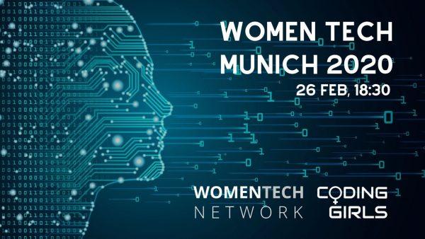 WomenTech Munich 2020