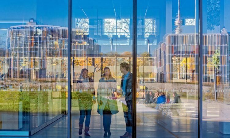 Fintech-Branche: Berlin und München enteilen Frankfurt