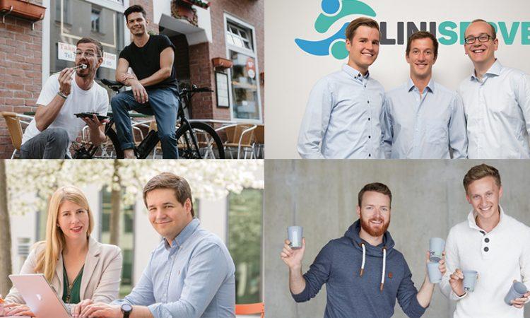 So gehen Münchner Startups mit COVID-19 um