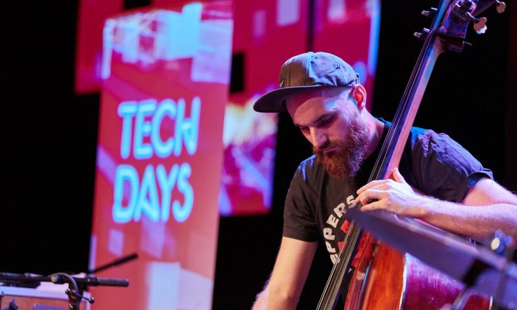 Tech Days 2020 - Clean Tech