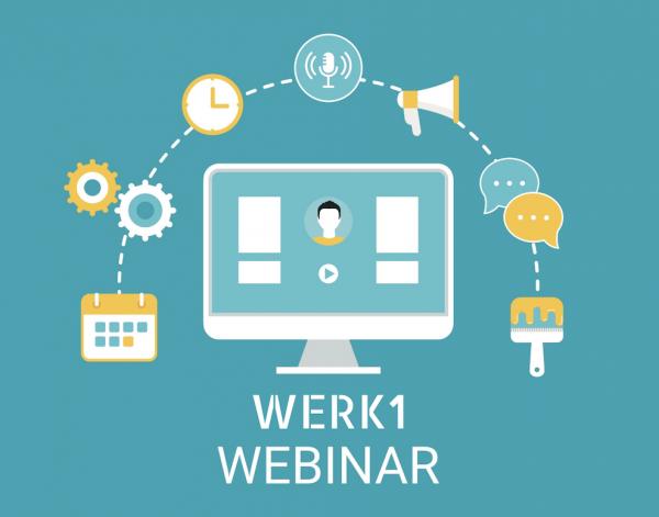 WERK1 Webinar