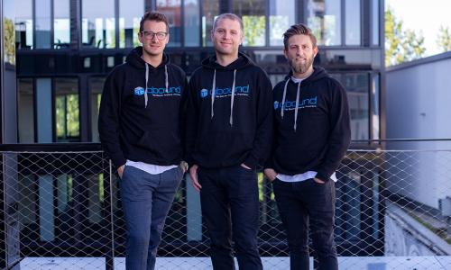 Qbound Tem Techfounders