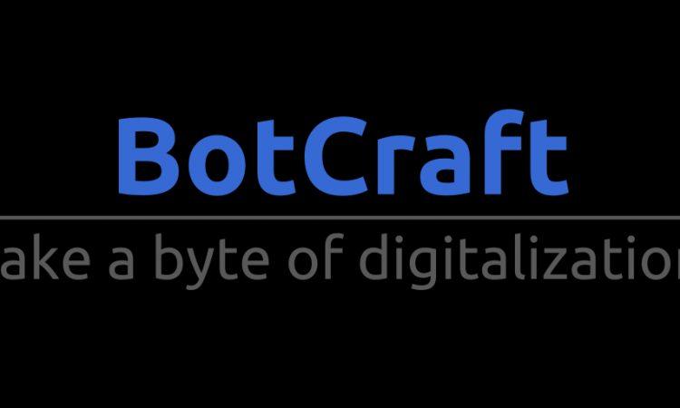 BotCraft GmbH