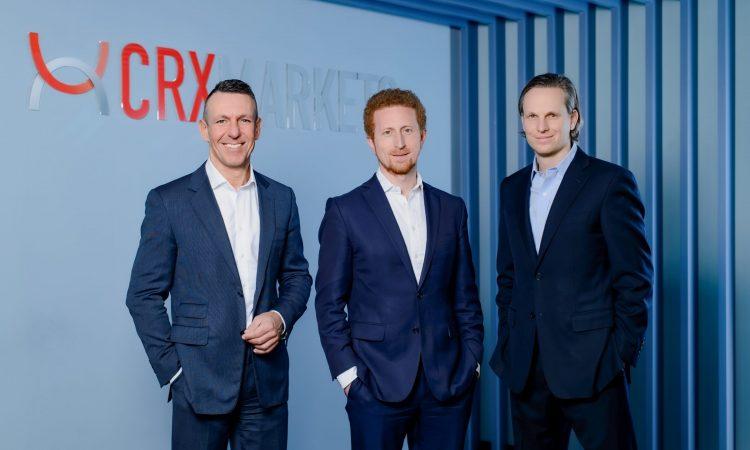 CRX Markets: Fintech schafft Liquidität für Unternehmen