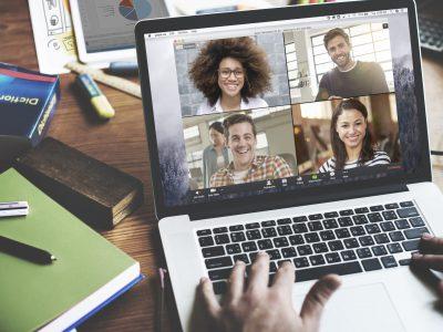 Wie das Virus uns zur Digitalisierung zwingt