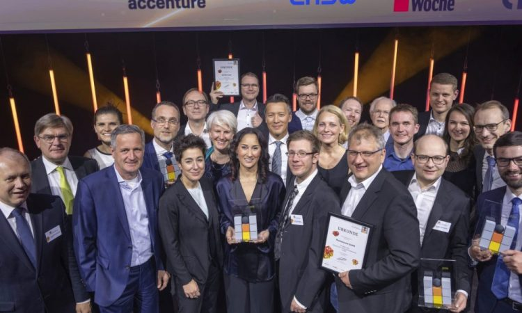 Deutscher Innovationspreis Sieger 2019