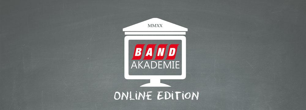 BAND Akademie