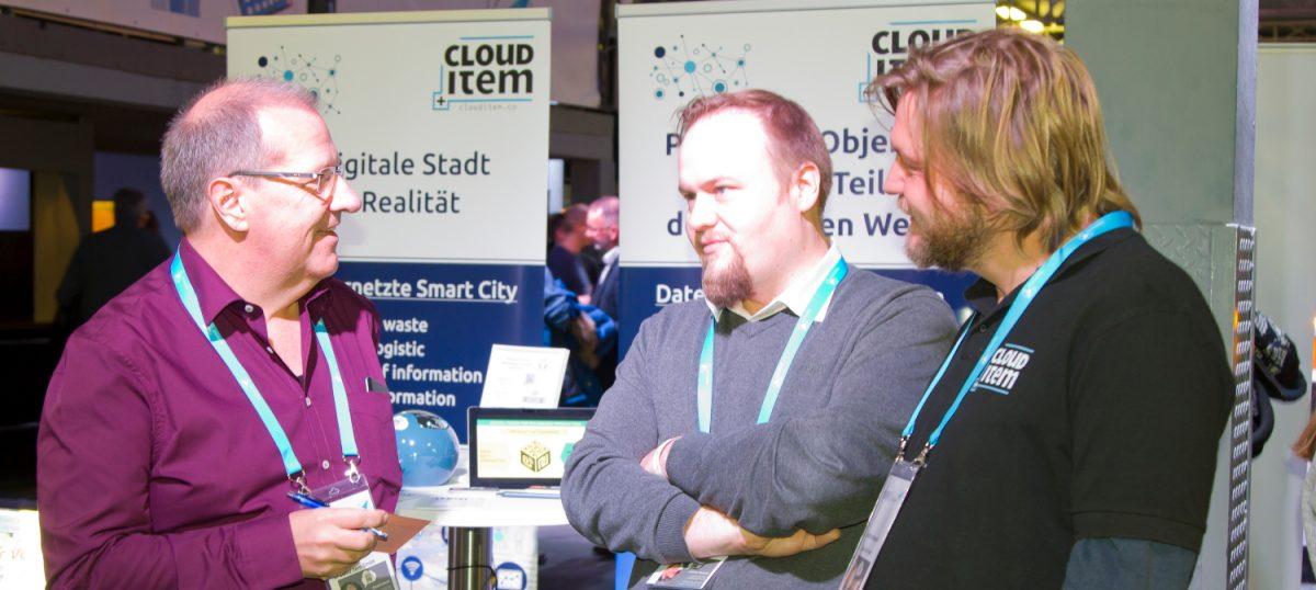 CI Cloud Item GmbH