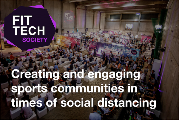 FitTech Society - Sports Communities