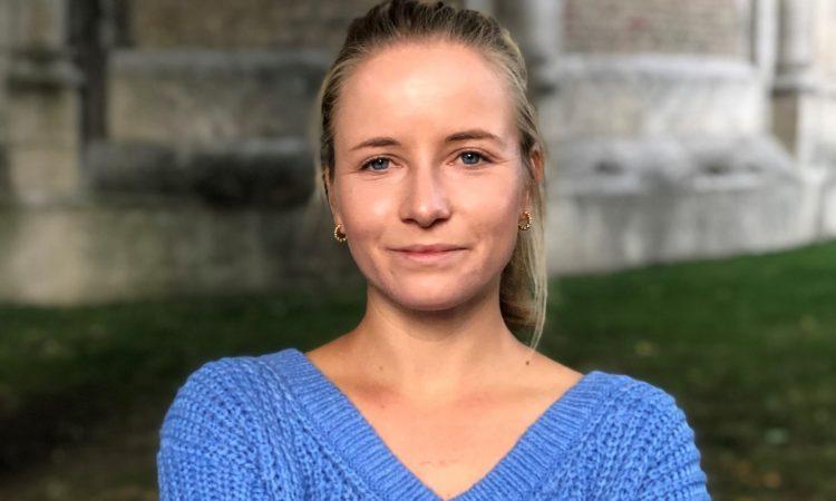 Crunchtaste Laura Kniggemann