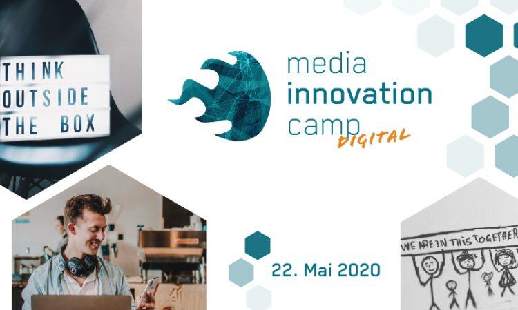 Digital Media Innovation Camp 2020