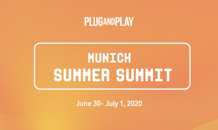 Munich Summer Summit - Day 2