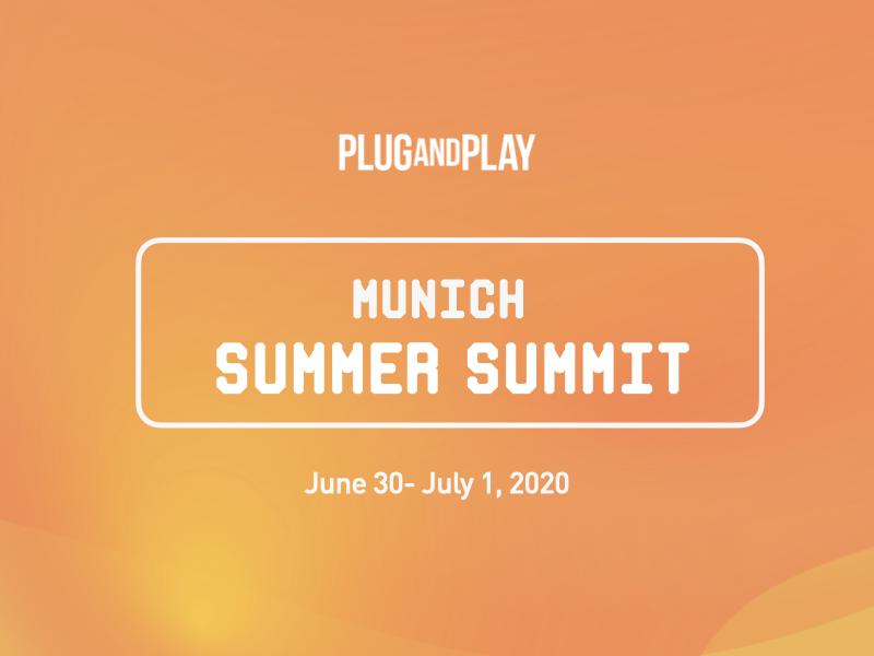 Munich Summer Summit - Day 2