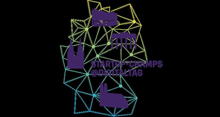 Startup-Champs @ Digitaltag