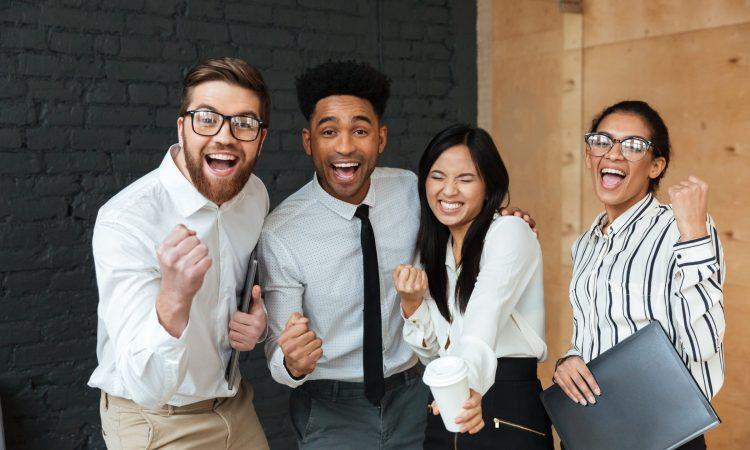 Corporate Startup Stars