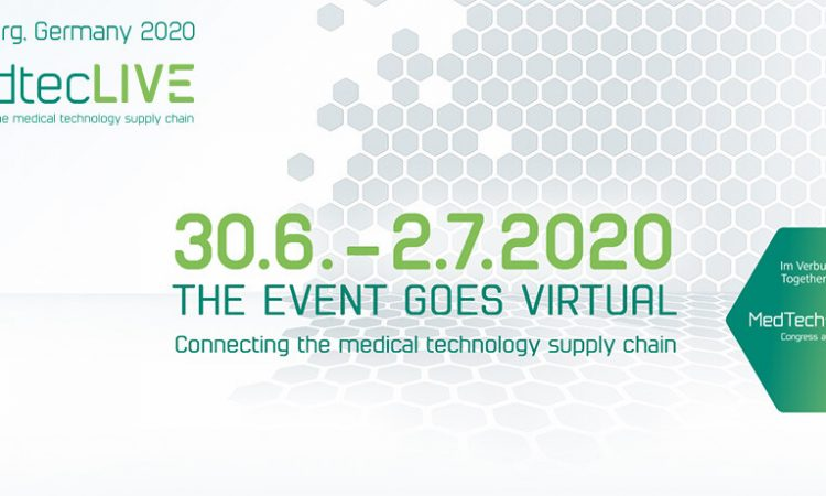 MedtecLIVE 2020 & MedTech Summit