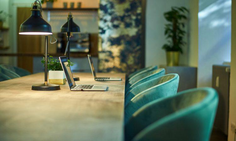 velvet space coworking / velvet Mediendesign GmbH