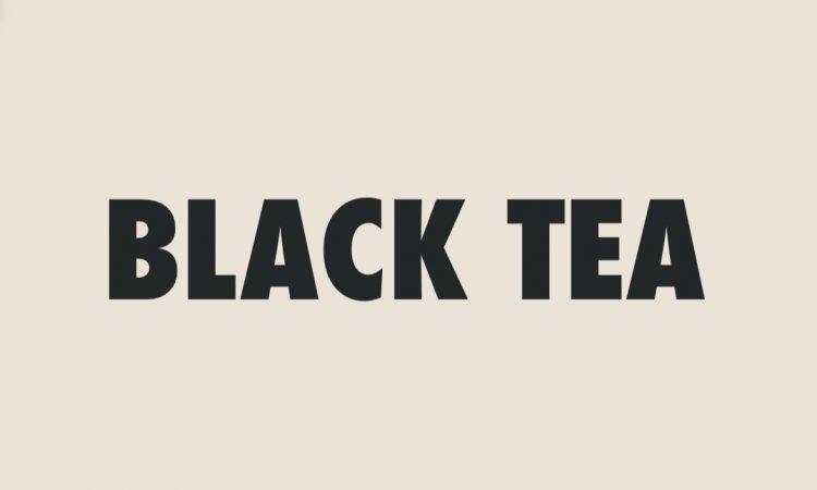 Black Tea Motorbikes