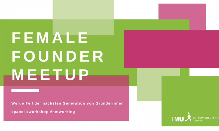Female Founder Meetup