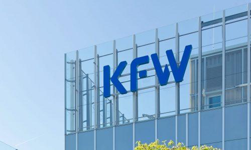 KfW Award Gründen
