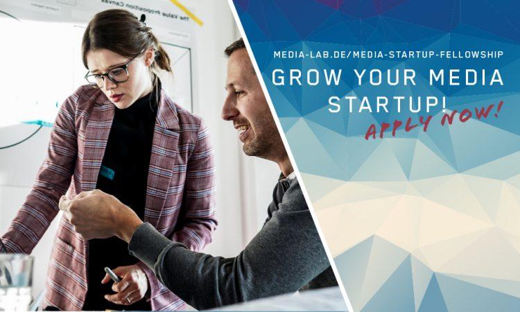 Medien-Startups